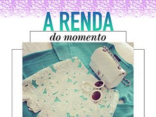 a renda do momento renda algodao flores hollow blog de moda oh my closet tendencia verao 2015 ali express ebay magrella brasilia