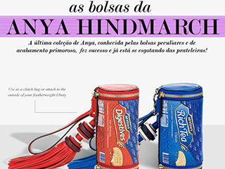 as bolsas da anya hindmarch blog de moda oh my closet tendencia inverno 2015 bolsas criativas clutch kellogs
