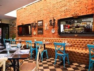 k bistro blog de moda oh my closet monica araujo decoracao decor inspiracao dica restaurante rio preto