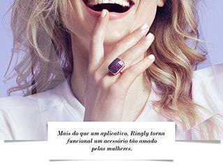 ringly app aplicativo dica blog de moda oh my closet monica araujo post moda anel acessorios