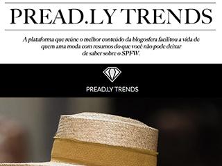 Preadly Trends e Mônica Araújo: um resumo sobre o SPFW.