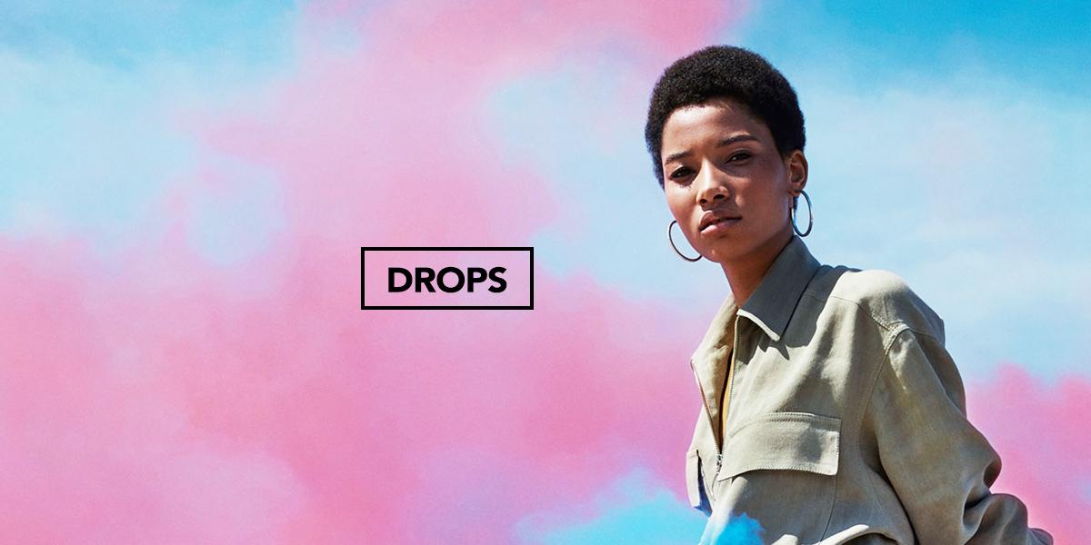 As cores do ano e a campanha da Zara... Vem pro OMC ver o que elas têm em comum!