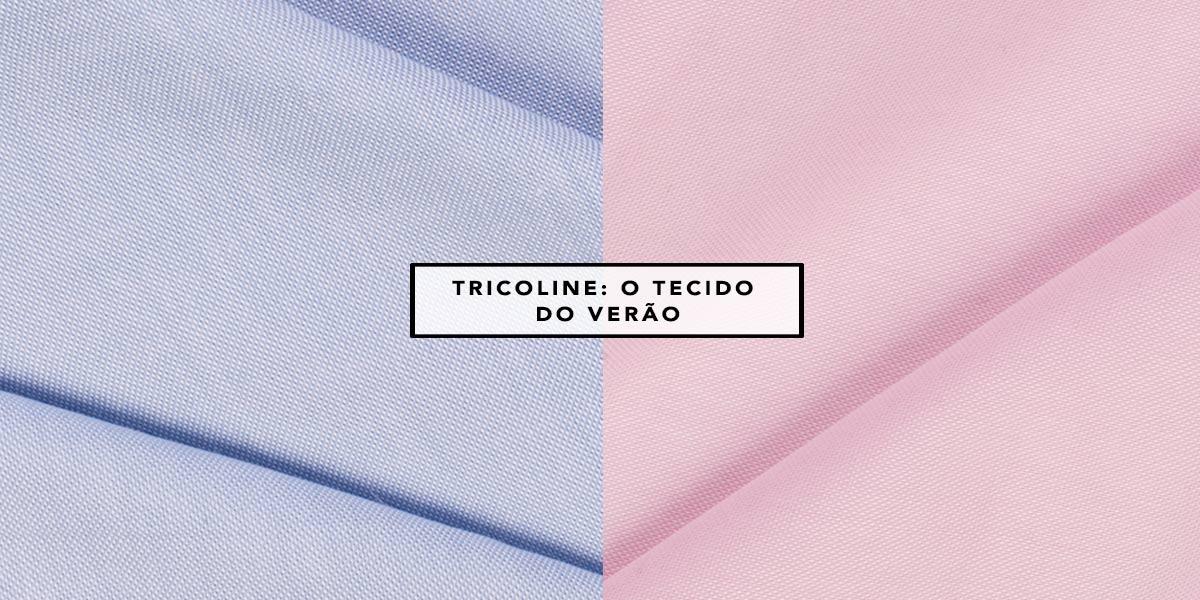 Tendência Tricoline Tecido Verão 2016 17 Oh My Closet!