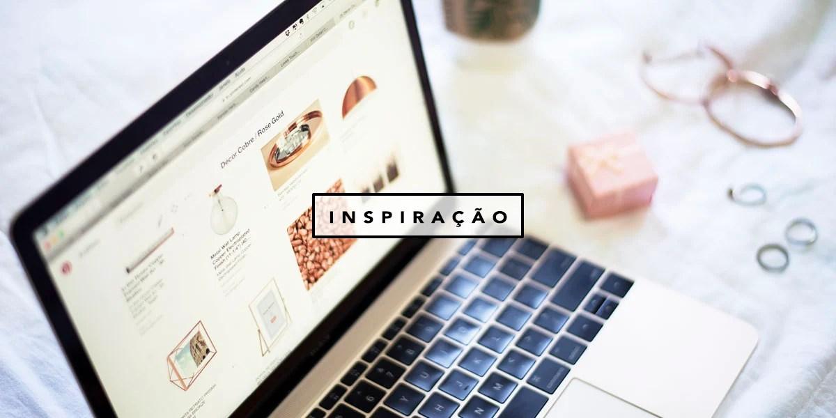 Decoração rosê cobre Mônica Araújo Oh My Closet Decor Pinterest