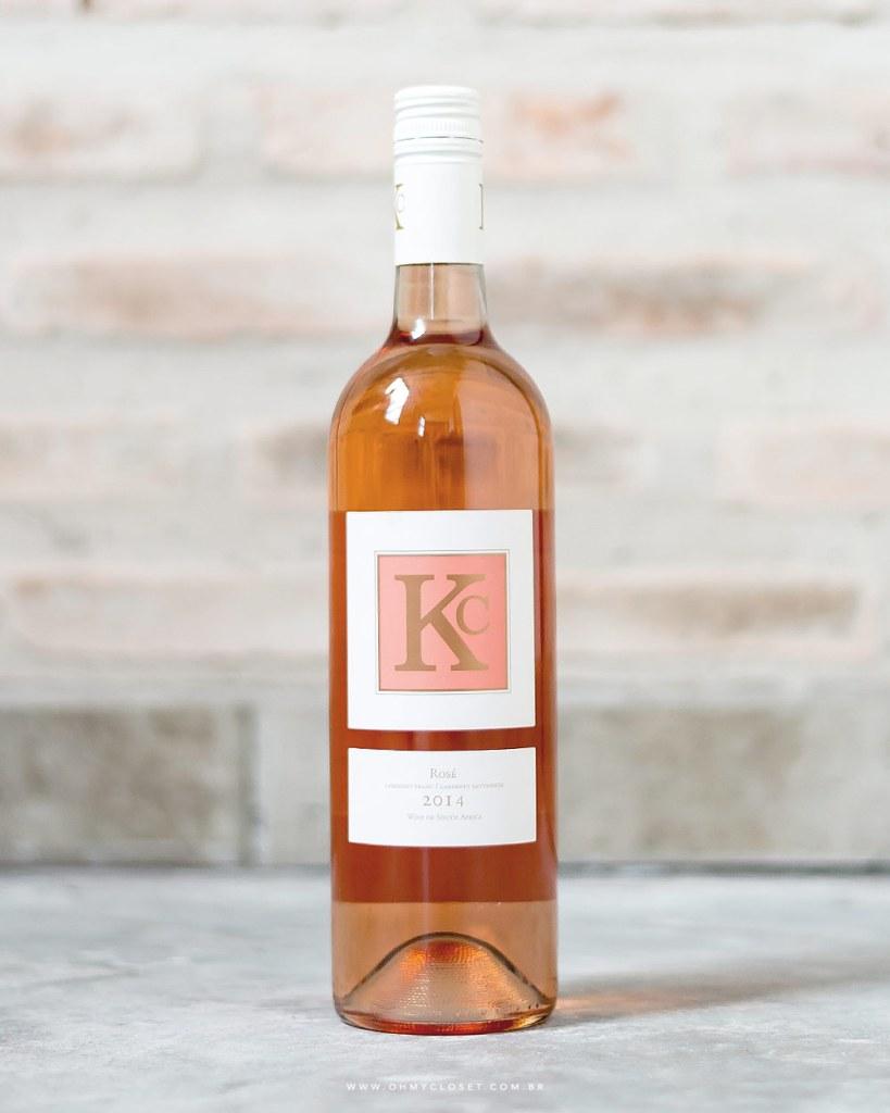 Quer dicas de vinhos rosês bons? A influencer Mônica Araújo dá a dica na seção de lifestyle!