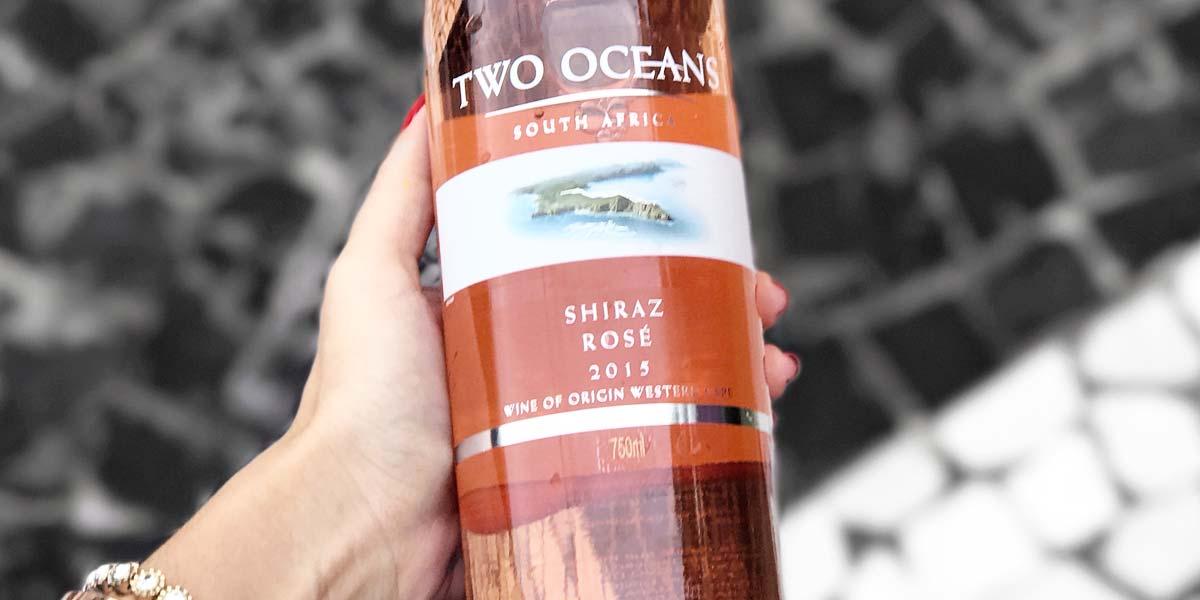 Dica de vinho rosé com preço bom no Oh My Closet. Veja as dicas de lifestyle por Mônica Araújo.