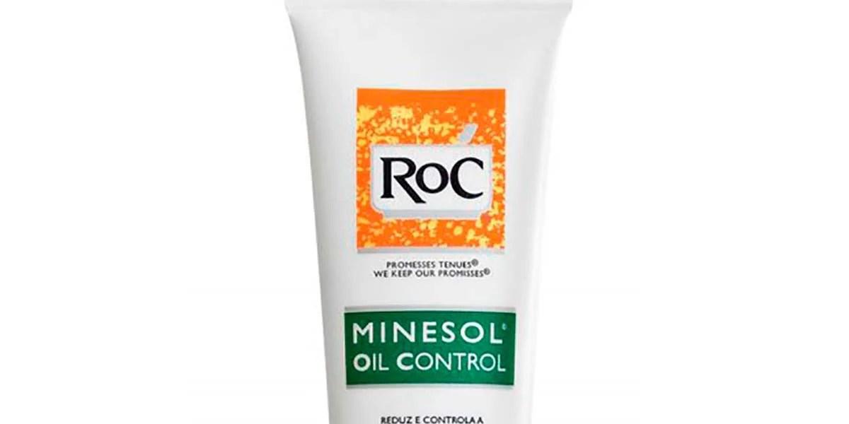Protetor Minesoil Oi Control Roc