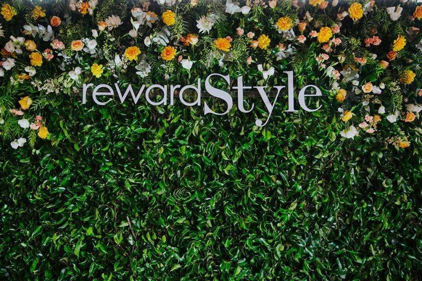 Lançamento rewardStyle Brasil no Iulia do Jockey Clube