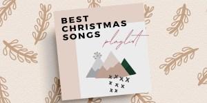 Playlist de Natal Oh My Closet