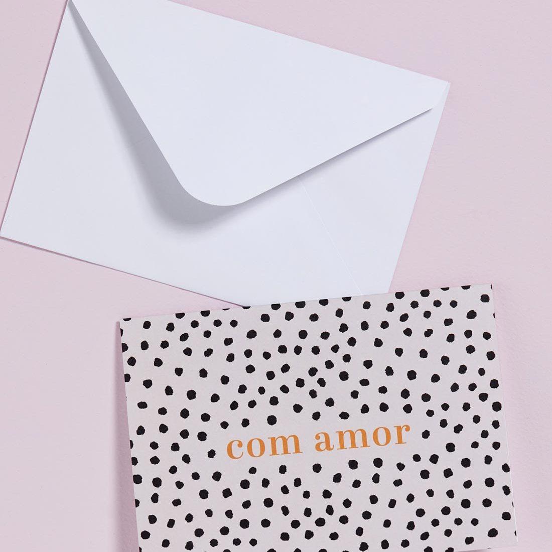 Cartão de aniversário Amaro online