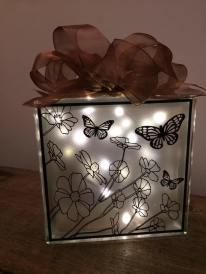 LightBoxButterfly