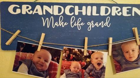 Signs-Grandparents