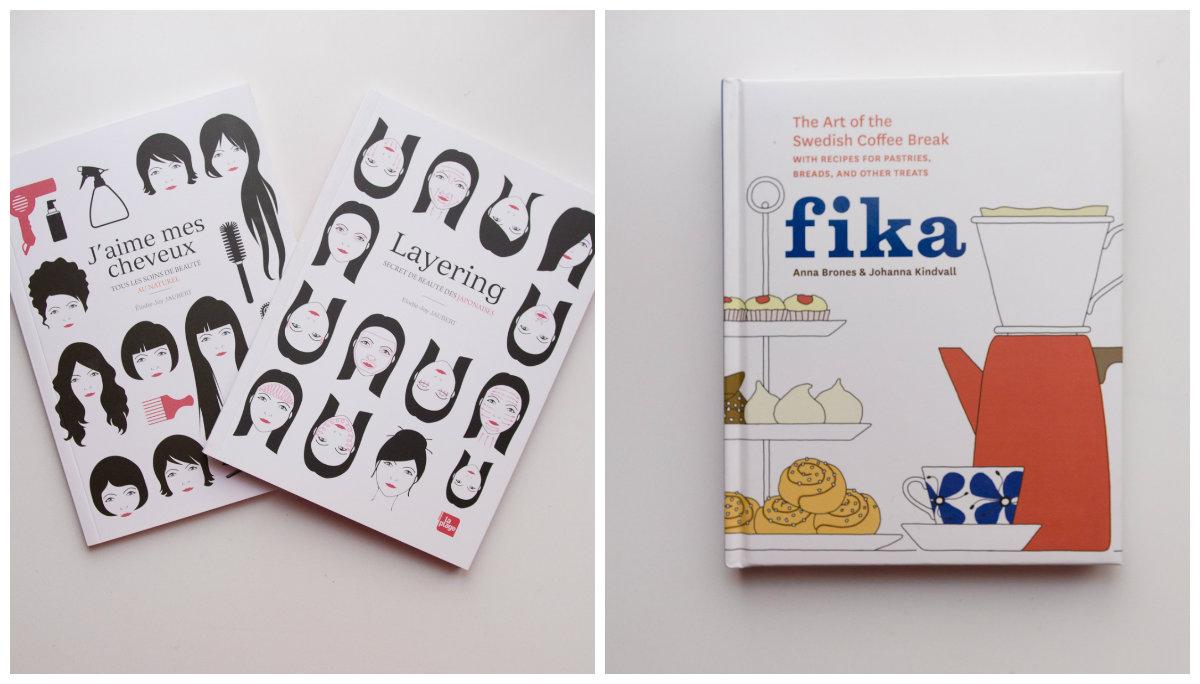 livres beauté cuisine blog