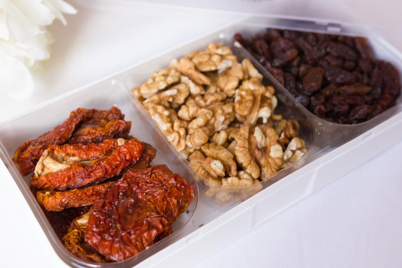 box food miam nourriture paléo toi même healhy graines