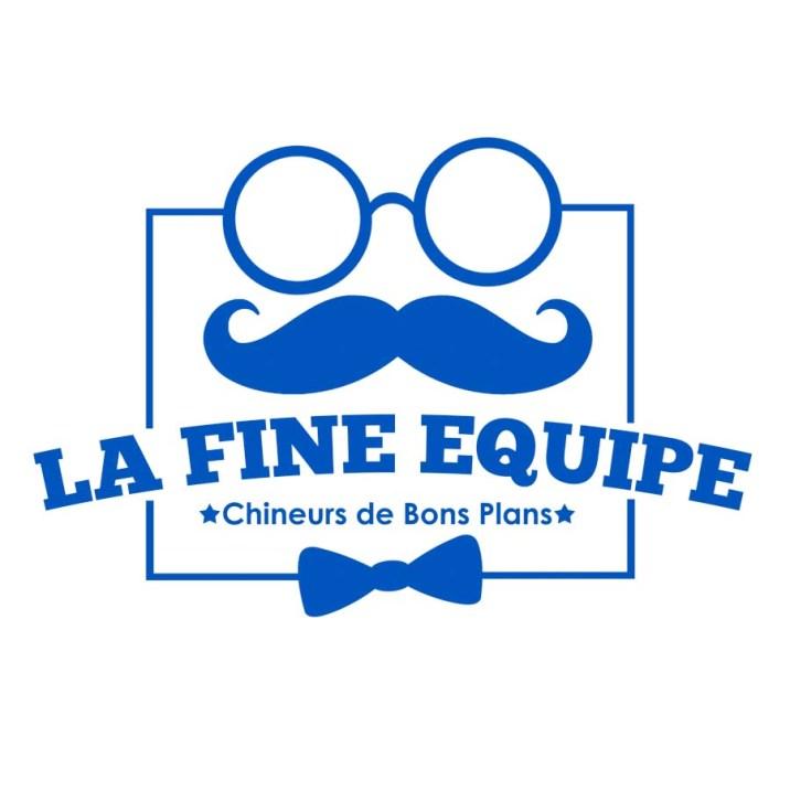 Logo de La Fine Equipe