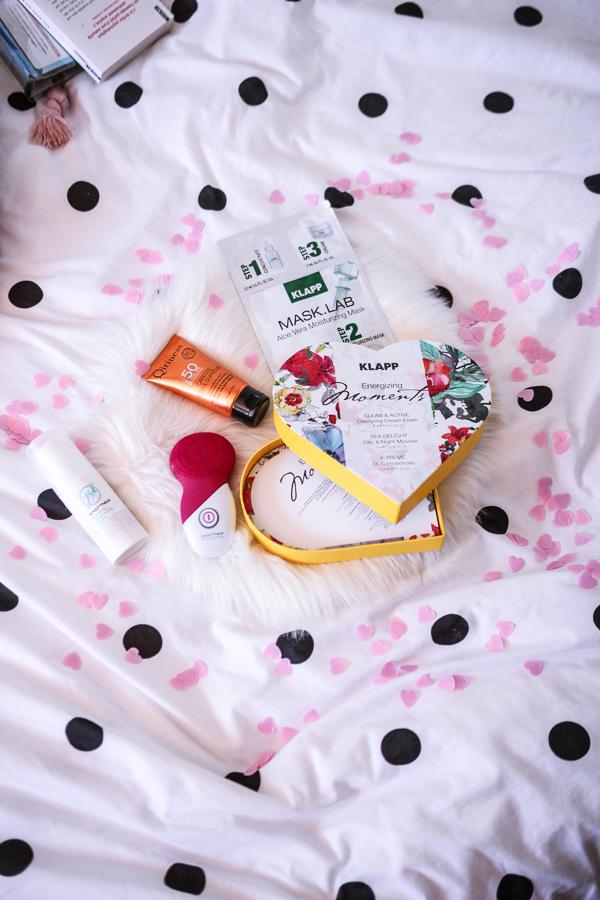Box BeautyPress Ete 2019