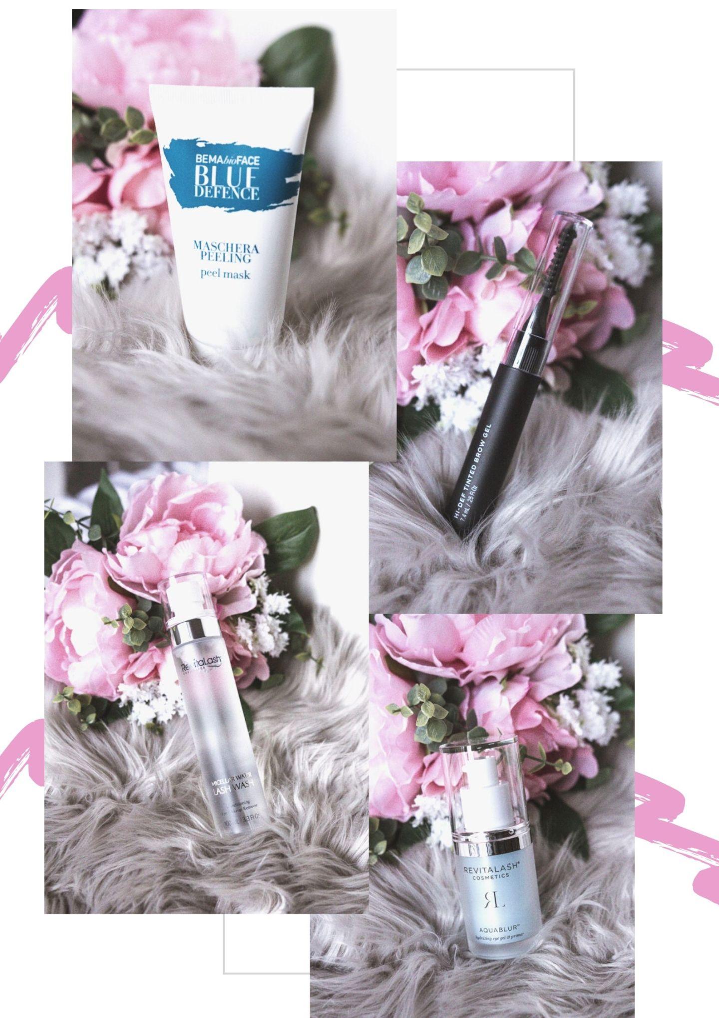 Box Beautypress d'hiver