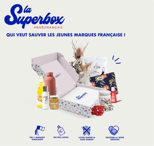 La Superbox de La Fine Équipe