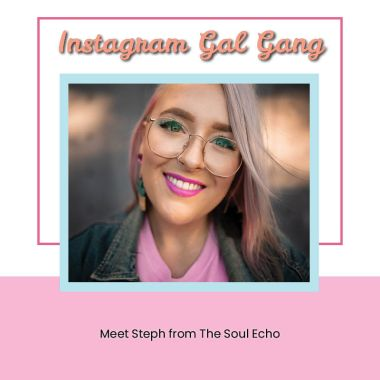 Instagram Gal Gang - Steph The Soul Echo Photographer