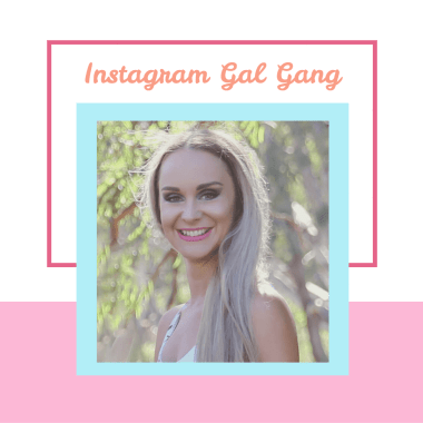 Instagram Gal Gang - Studio Ampersand