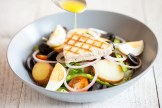 Nicoise salad - The perfect date-night menu
