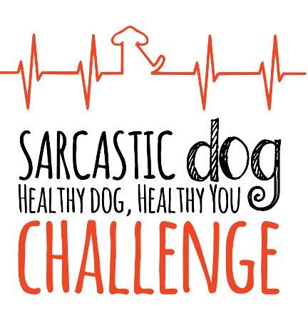 Healthy Dog, Healthy You Challenge