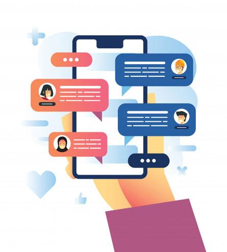 Estrategias de fidelización -Comunicar con tus clientes
