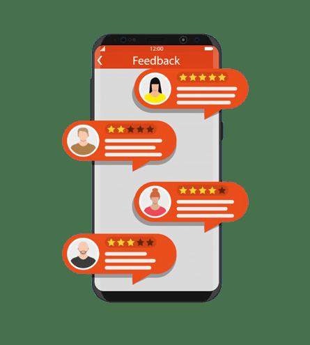 Estrategias de fidelización -Conocer a tus clientes