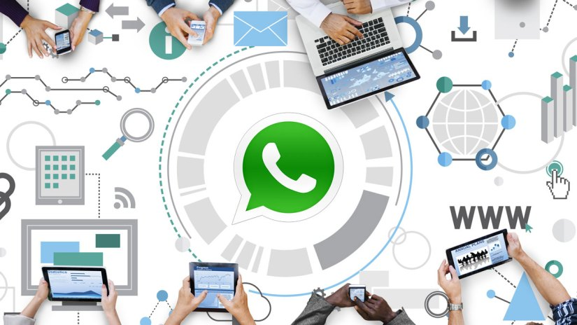 Estrategias de marketing con Whatsapp