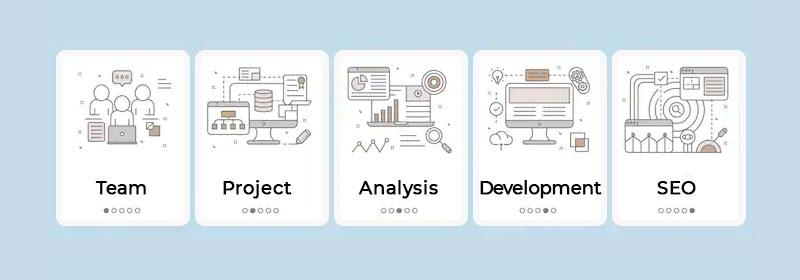Diseñar estrategias de marketing