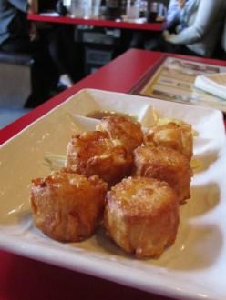 Crab Shui Mai