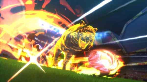 """Así se jugará """"Captain Tsubasa: Rise of New Champions"""", el nuevo juego de los Súper Campeones"""