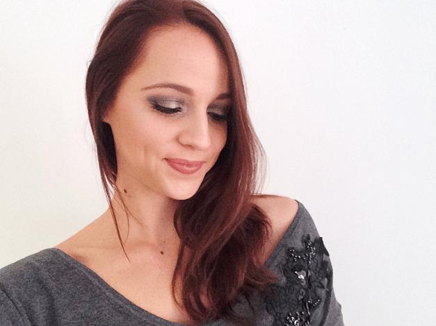 Make up pour les fêtes