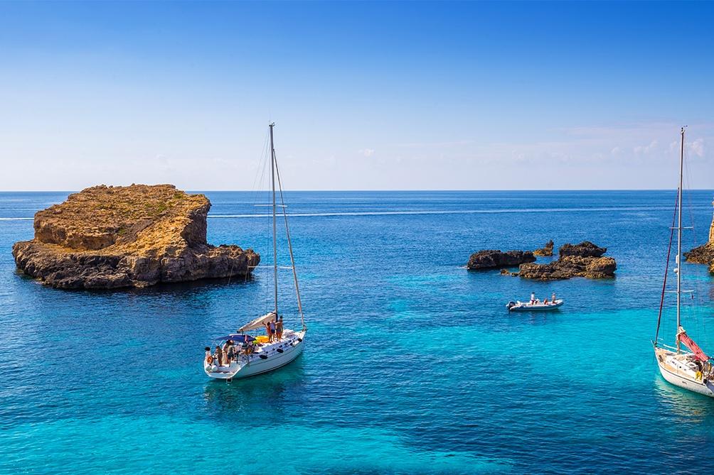 Malta: top yacht chartering destination