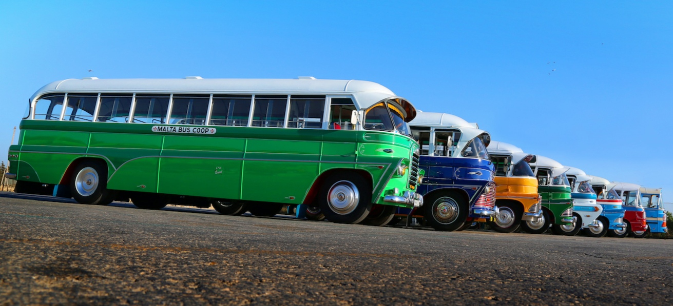 Read more about the article The Evolution of Transport in Malta