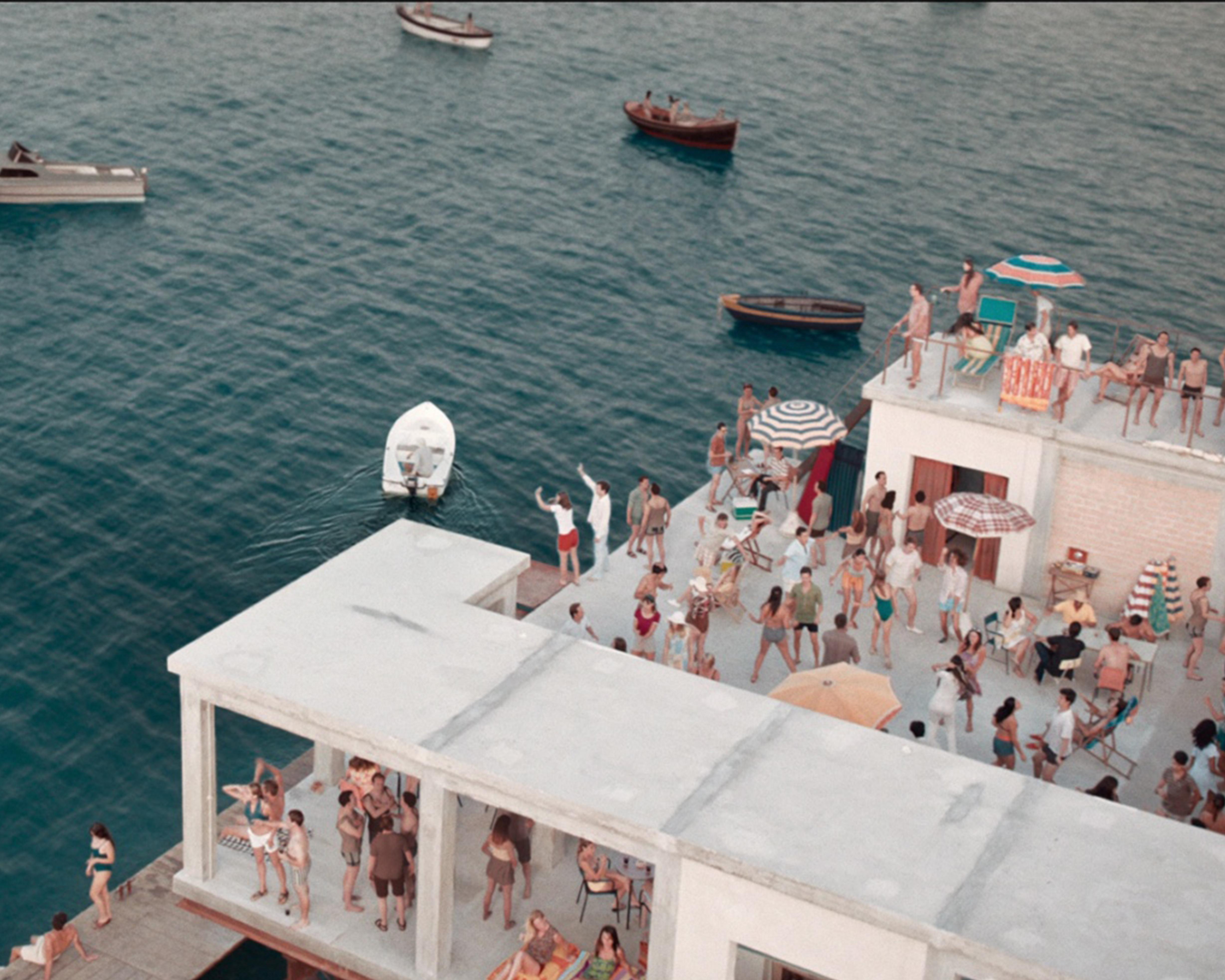 Italian Netflix film chooses Malta for its production