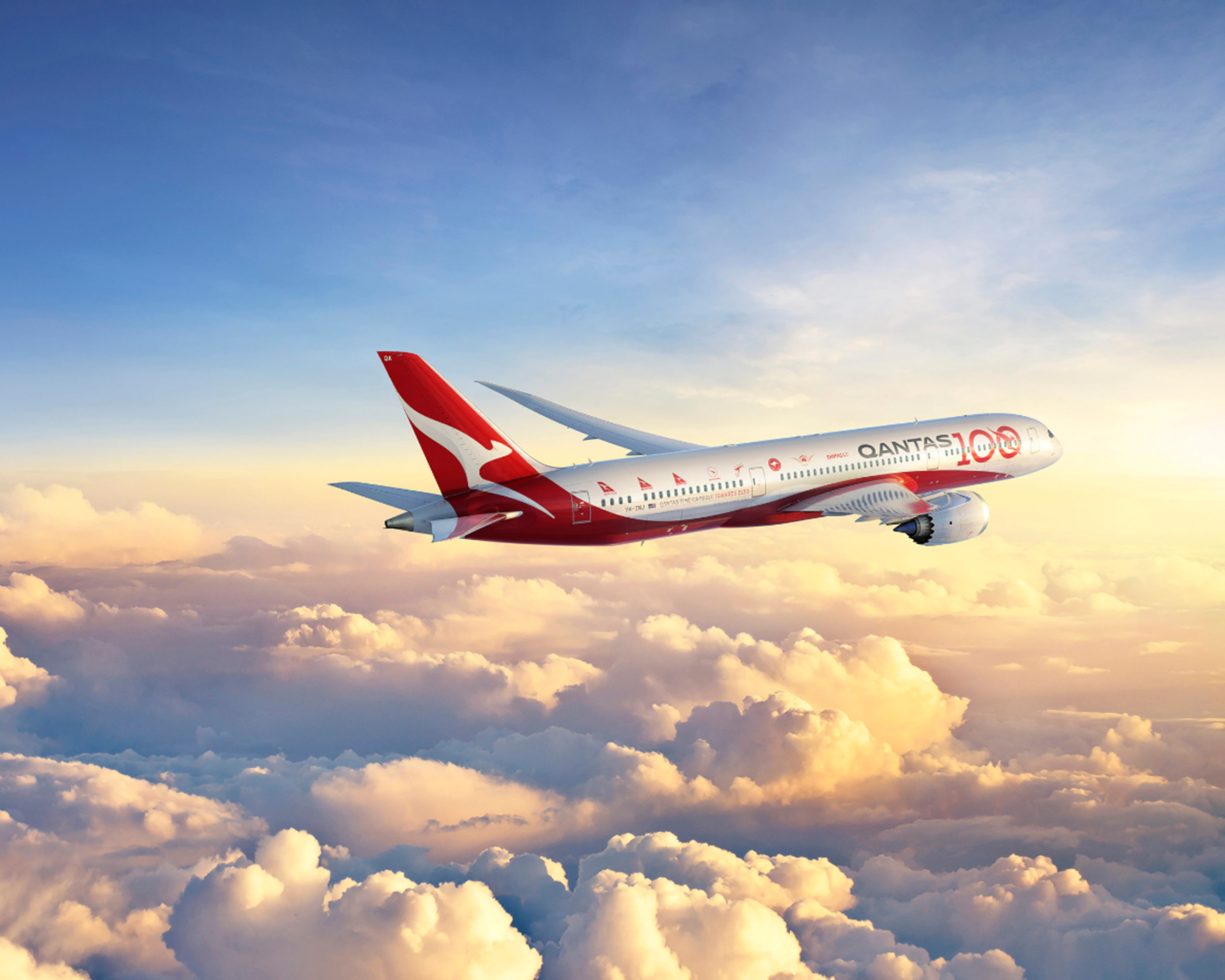Read more about the article First major airline to require COVID vaccine on international flights