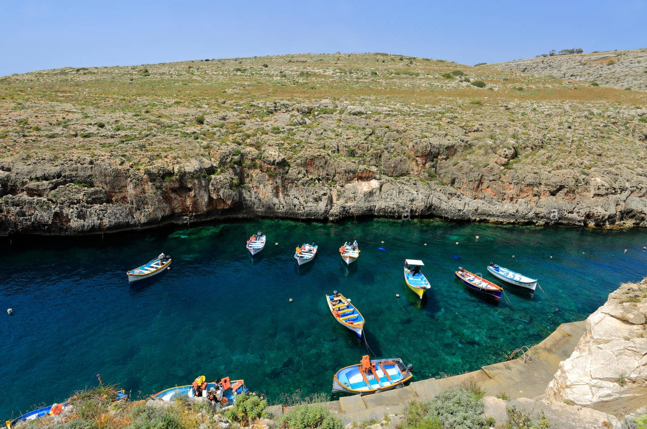 Facelifts for St Paul's Bay, Żurrieq and San Anton Gardens