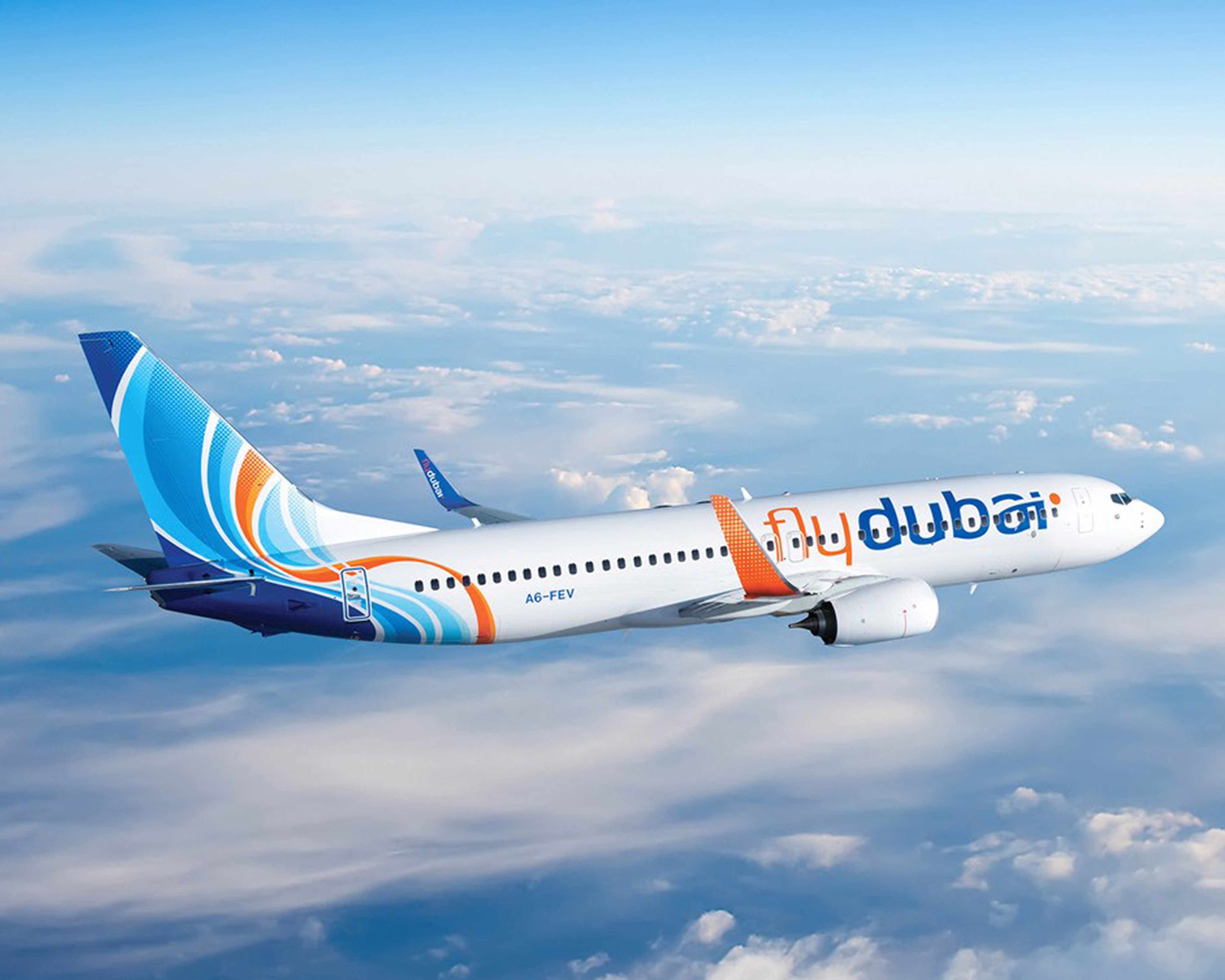 FlyDubai to start with flights to Malta in May