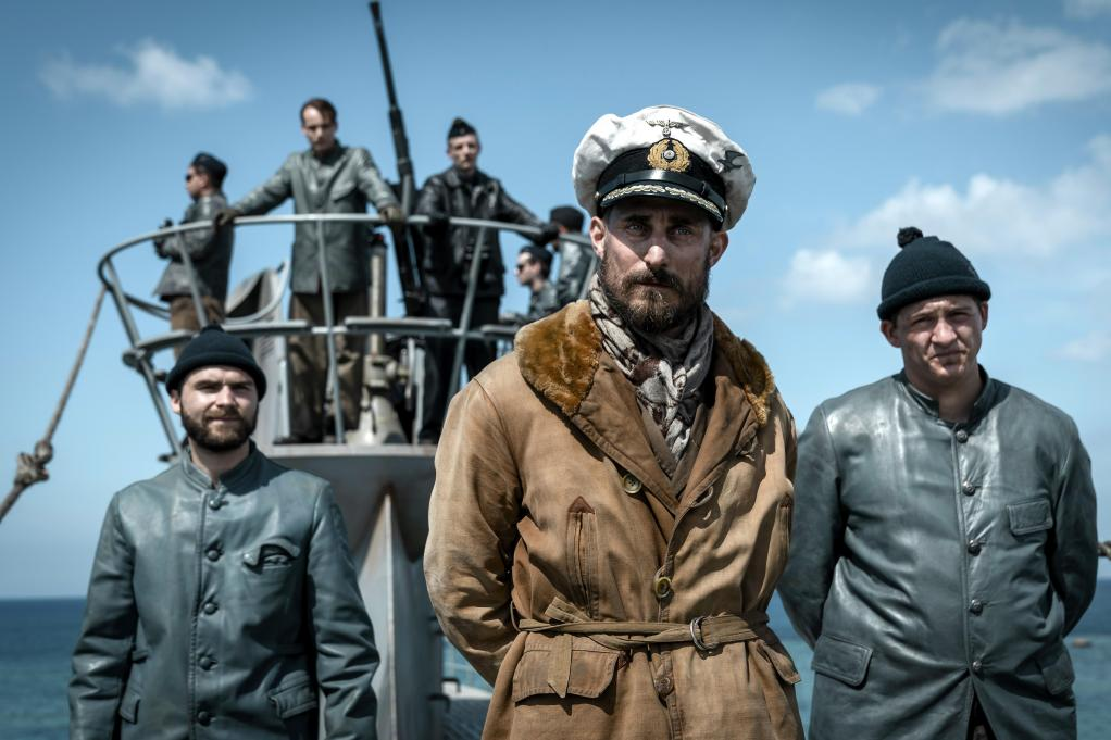 Read more about the article German TV series films in Malta for the third time