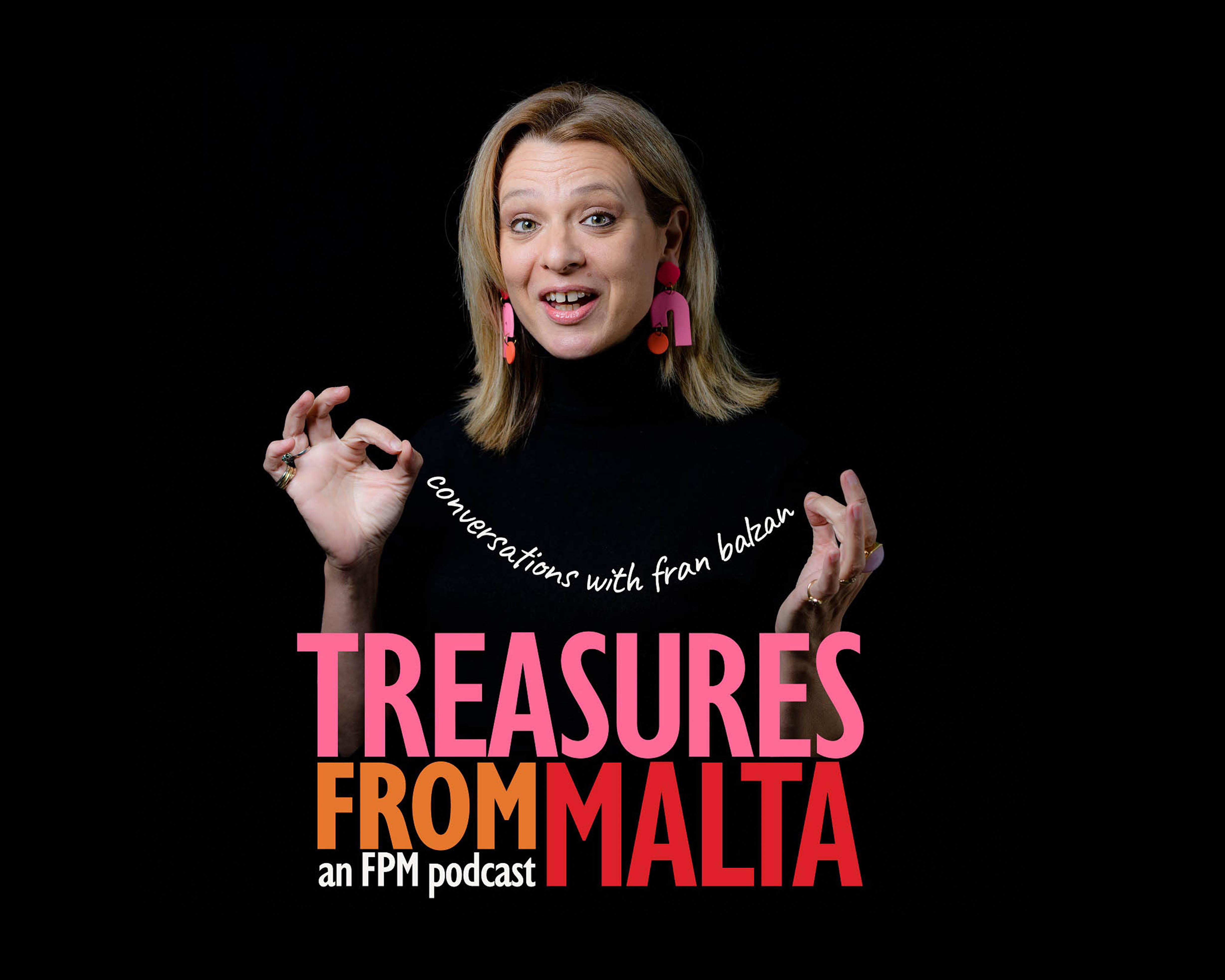 Treasures from Malta: An FPM Podcast