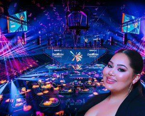 Eurovision: Malta third in odds as Destiny misses opening