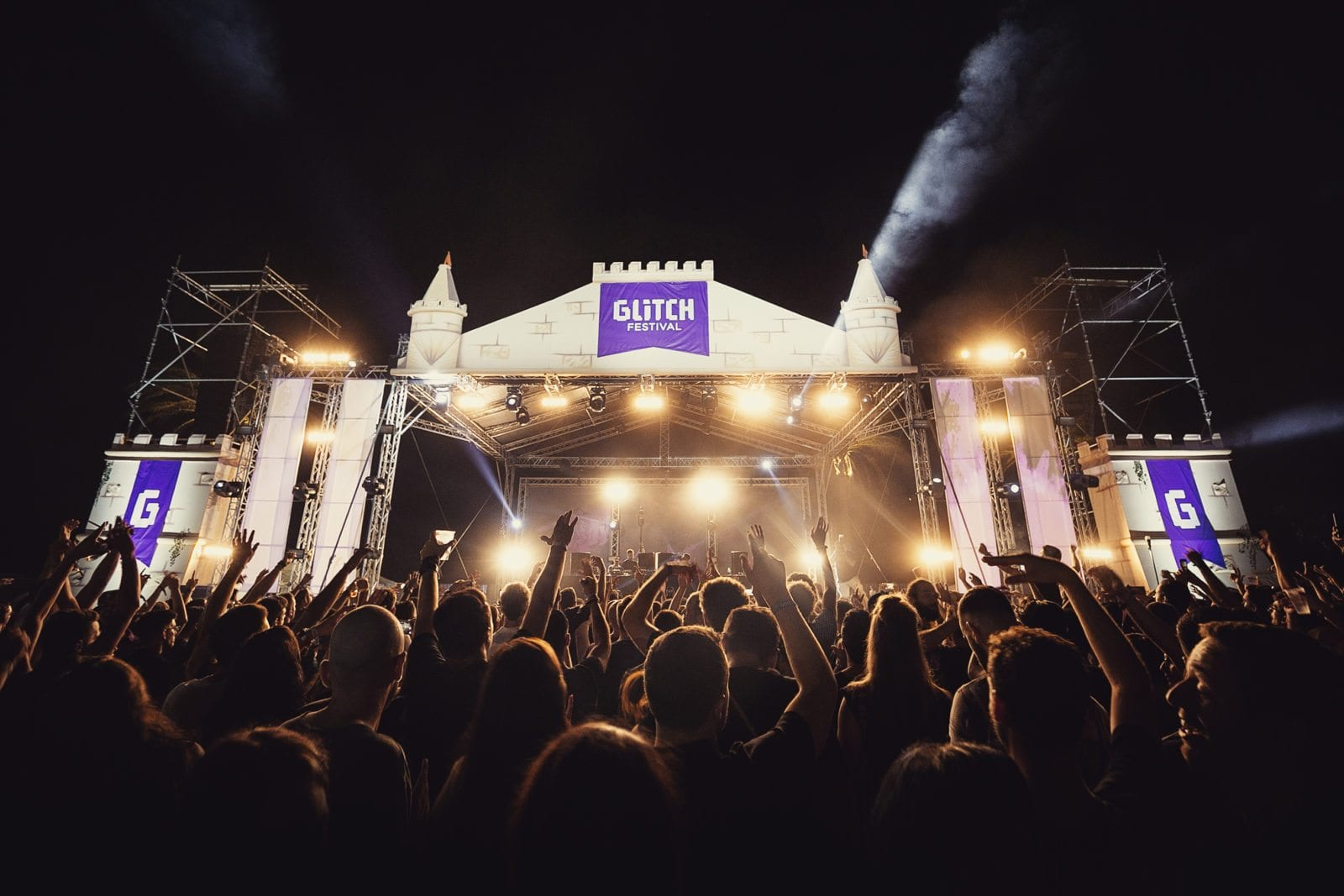 Read more about the article Glitch Festival announces lineup for summer 2022