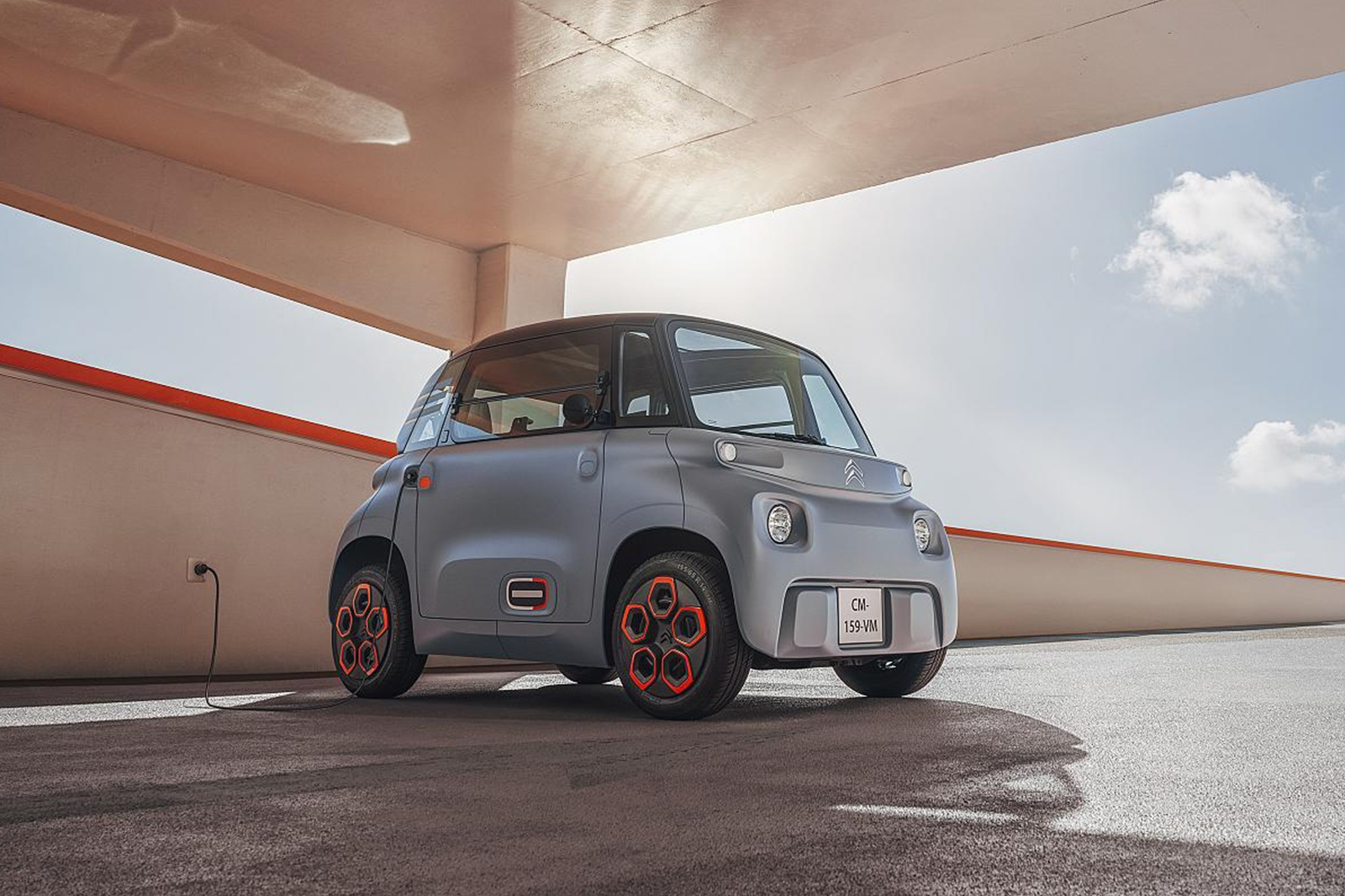 Read more about the article Supporting electric cars: draft strategy unveiled