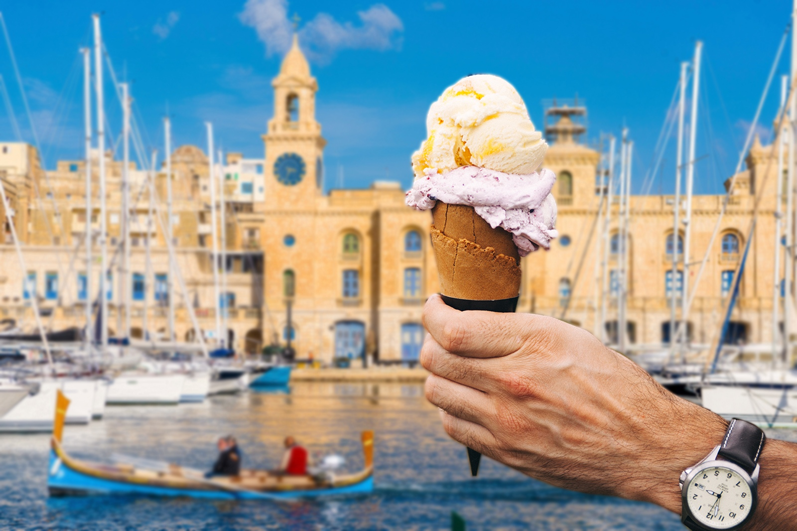 Read more about the article Maltese gelateria Sottozero broadening its horizons