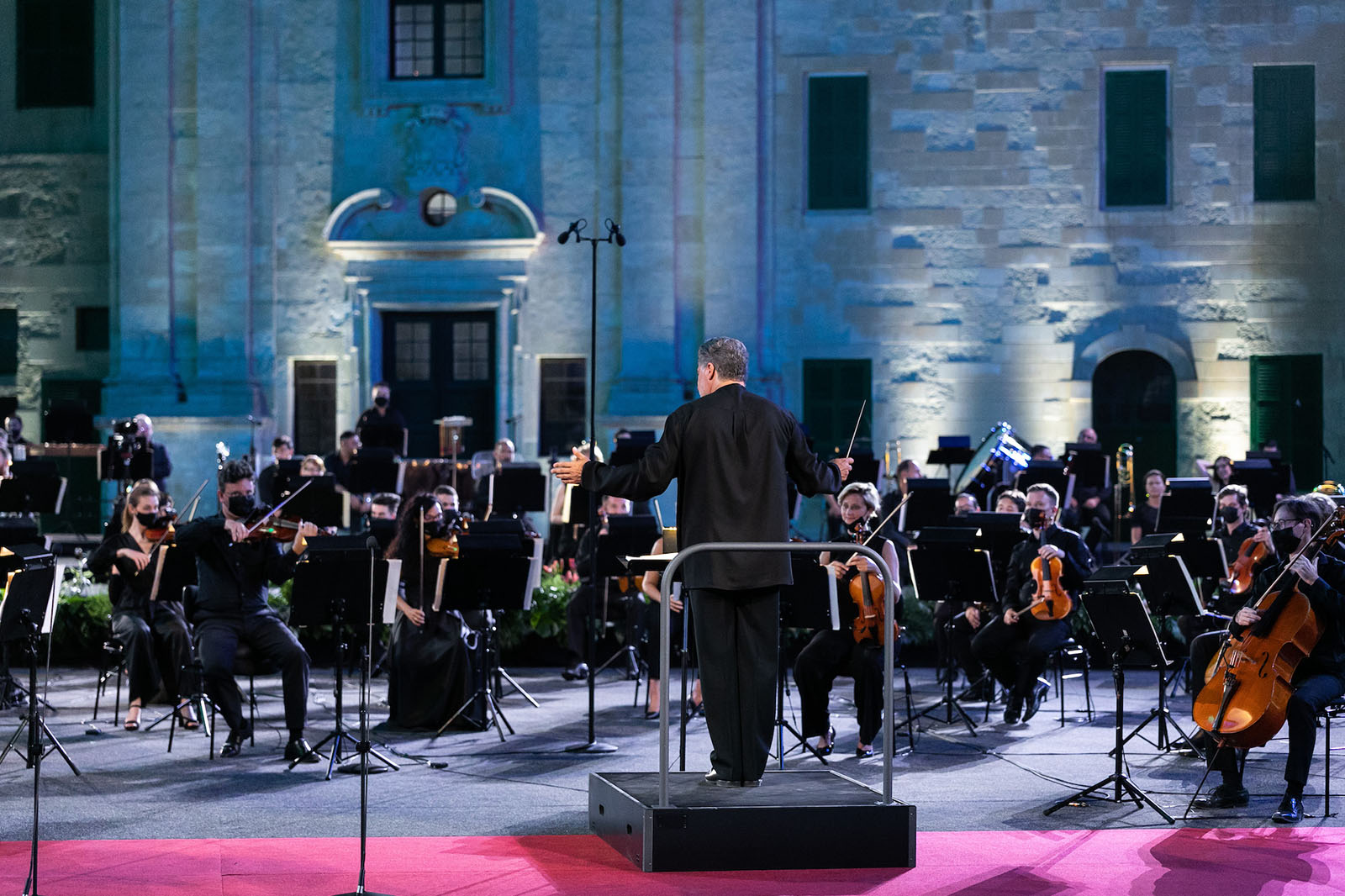 Read more about the article Malta Philharmonic Orchestra to perform in Dubai