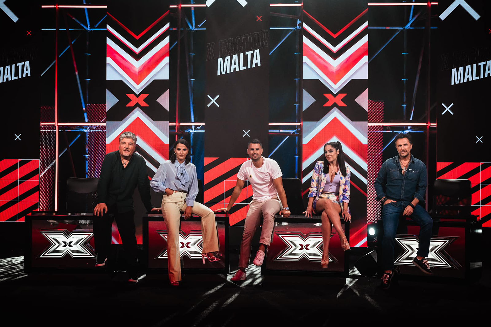 Read more about the article X Factor Malta chair challenge dates released