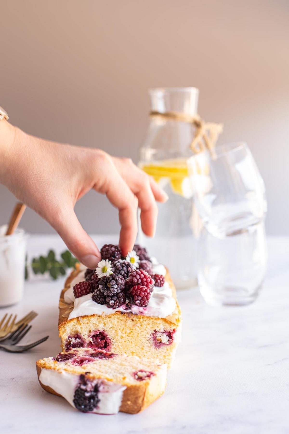 7x vezelrijke glutenvrije recepten
