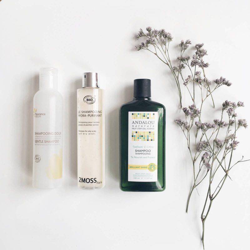 Organic Shampoo Review