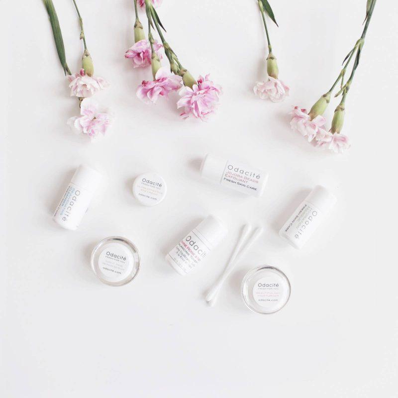 Odacité Skincare Discovery Kit Review